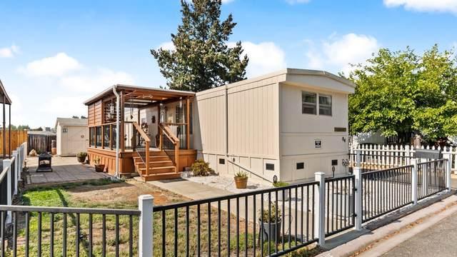 1130 White Rock Road #84, El Dorado Hills, CA 95762 (MLS #221113991) :: Heather Barrios