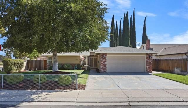 1490 Junewood Place, Manteca, CA 95336 (MLS #221114058) :: Deb Brittan Team