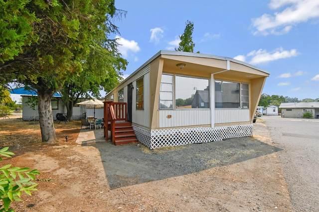 3425 Orange St, Oroville, CA 95965 (MLS #221114061) :: Keller Williams - The Rachel Adams Lee Group