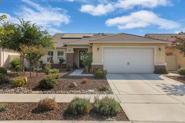 2696 Fern Meadow Avenue, Manteca, CA 95336 (MLS #221114082) :: Heidi Phong Real Estate Team