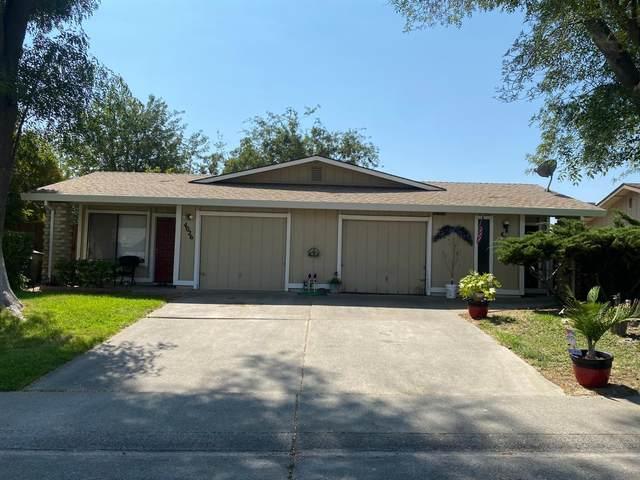 4024 Tricia Way, North Highlands, CA 95660 (MLS #221114252) :: Heidi Phong Real Estate Team