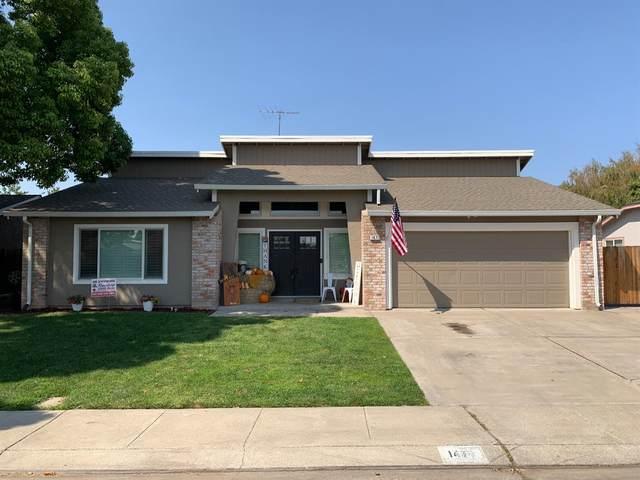 1471 Quincy Avenue, Manteca, CA 95336 (MLS #221114270) :: Deb Brittan Team