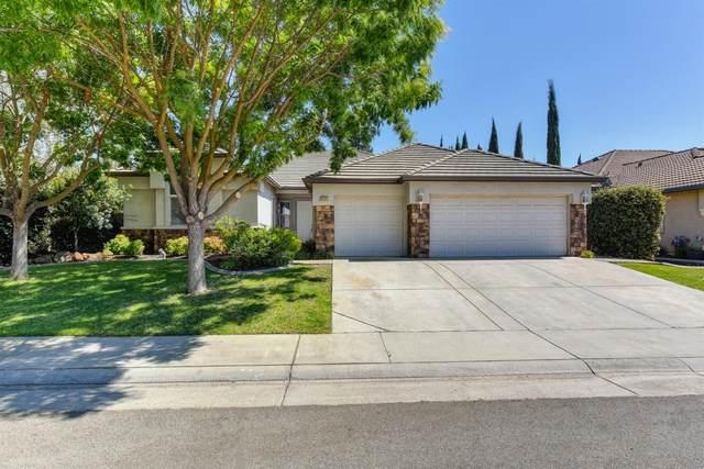 7831 Tigerwoods Drive, Sacramento, CA 95829 (MLS #221114339) :: REMAX Executive