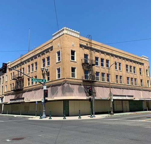 19 N American Street, Stockton, CA 95202 (MLS #221114371) :: Deb Brittan Team