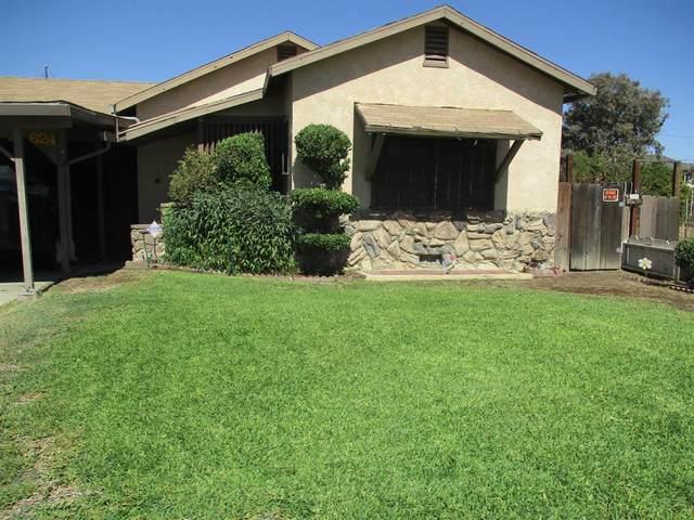 624 F Street, Los Banos, CA 93635 (MLS #221114427) :: REMAX Executive