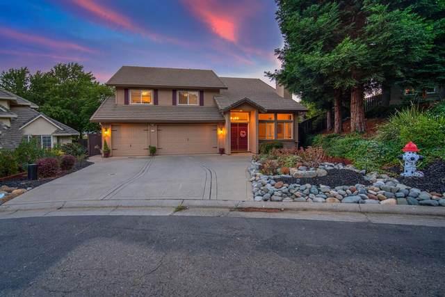 1518 Southridge Court, El Dorado Hills, CA 95762 (MLS #221114444) :: Heather Barrios