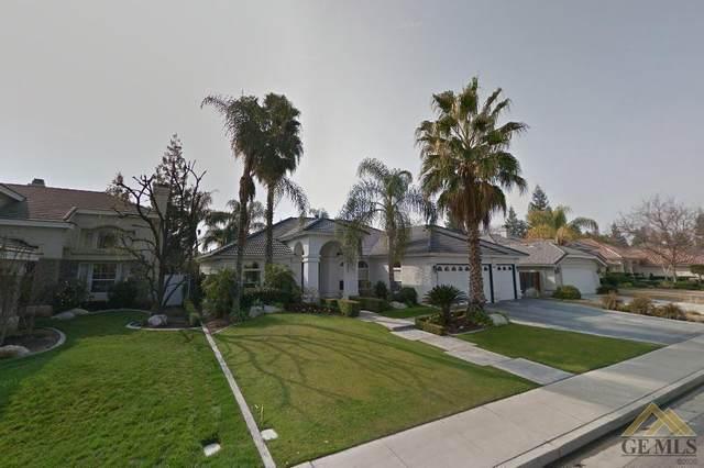 11015 Danecroft Way, Bakersfield, CA 93311 (MLS #221114482) :: DC & Associates