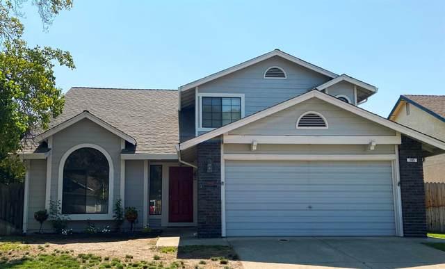 105 Arbuckle Avenue, Folsom, CA 95630 (MLS #221114516) :: REMAX Executive
