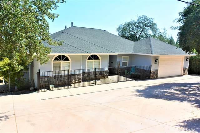 11580 Gold Strike Road, Pine Grove, CA 95665 (MLS #221114574) :: Keller Williams - The Rachel Adams Lee Group