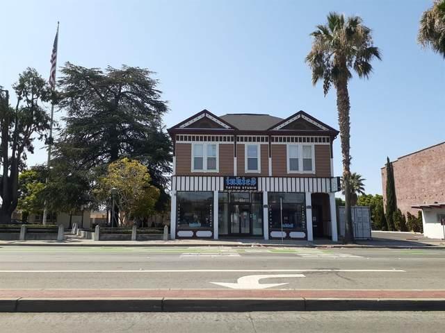 40985 Fremont Boulevard, Fremont, CA 94538 (MLS #221114592) :: REMAX Executive