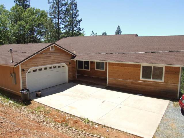 4975 Old Mine Road, Grizzly Flats, CA 95636 (MLS #221114656) :: REMAX Executive