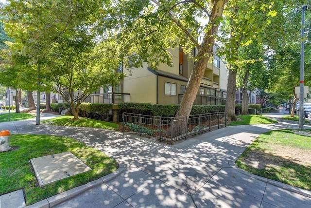 1806 K Street L2, Sacramento, CA 95811 (MLS #221114706) :: Heidi Phong Real Estate Team