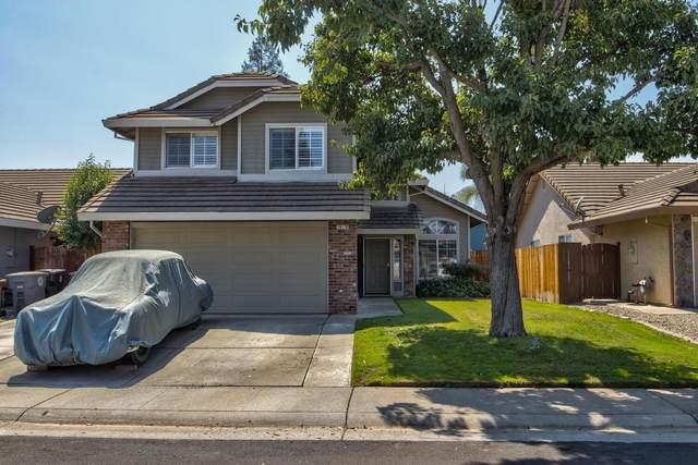 10178 Archley Ct, Elk Grove, CA 95624 (MLS #221114708) :: Heidi Phong Real Estate Team