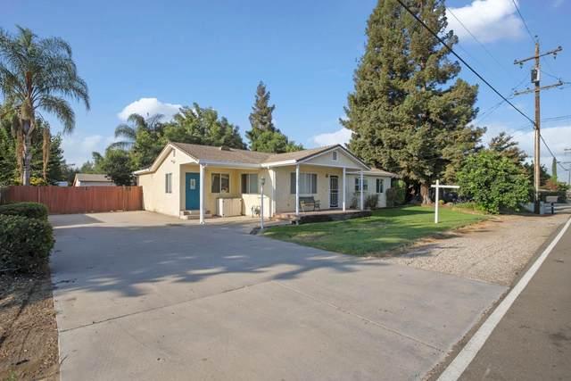 5656 Northland Road, Manteca, CA 95336 (MLS #221114723) :: Deb Brittan Team