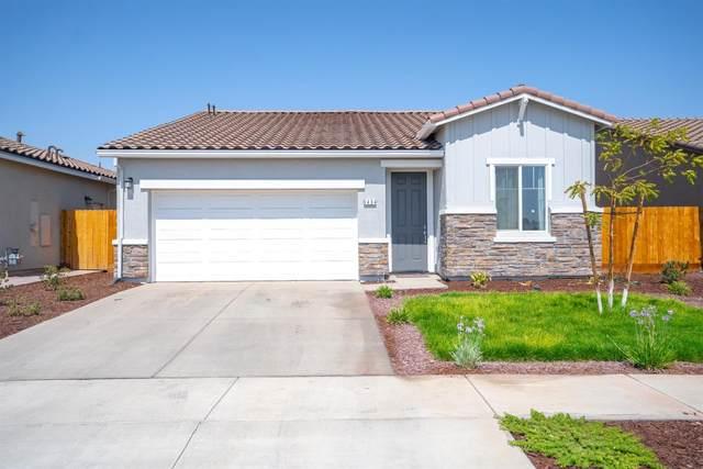 1434 Hayley Street, Los Banos, CA 93635 (MLS #221114737) :: REMAX Executive