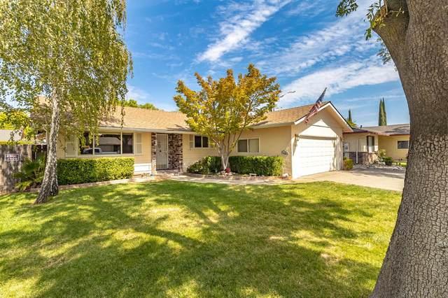 1921 E Orangeburg Avenue, Modesto, CA 95355 (MLS #221114794) :: Heather Barrios