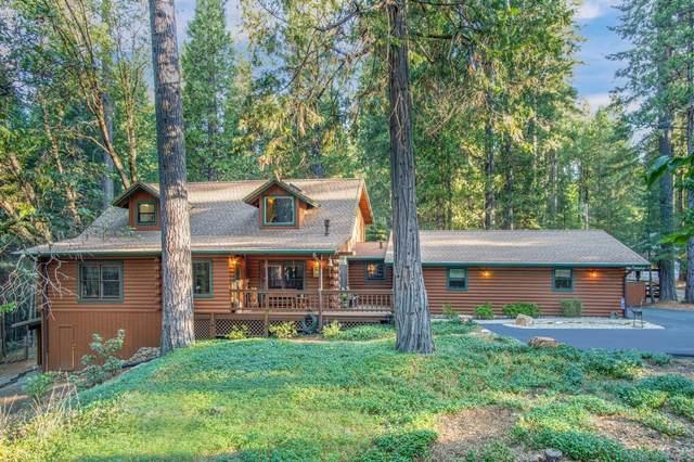 13664 Rockway Place, Nevada City, CA 95959 (MLS #221114802) :: Live Play Real Estate | Sacramento