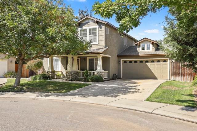 1905 Americana Court, Modesto, CA 95357 (MLS #221114819) :: Heidi Phong Real Estate Team