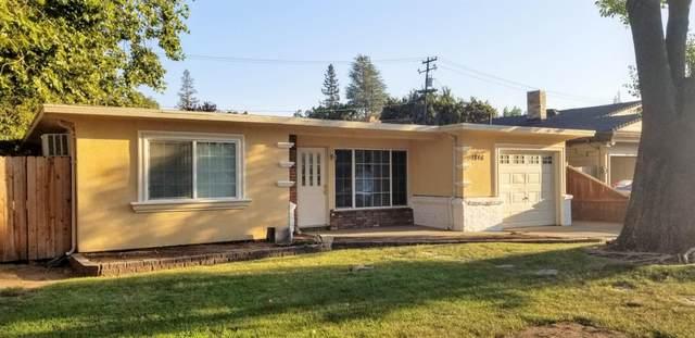 1846 Polk Way, Stockton, CA 95207 (MLS #221114822) :: REMAX Executive