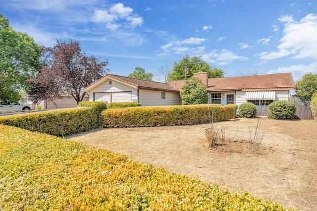 3008 Mills Park Drive, Rancho Cordova, CA 95670 (MLS #221114838) :: REMAX Executive