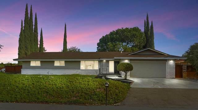 15771 Redondo Drive, Tracy, CA 95304 (MLS #221114853) :: Keller Williams Realty