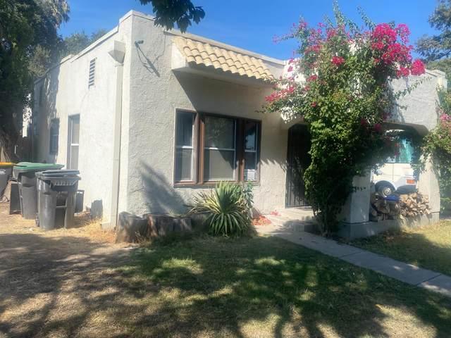 63 E Geary Street, Stockton, CA 95204 (MLS #221114871) :: REMAX Executive
