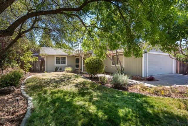 3444 Oxford Road, Cameron Park, CA 95682 (MLS #221114902) :: Heidi Phong Real Estate Team