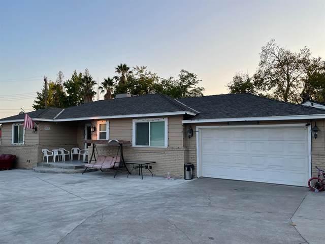 3460 Harmony Lane, Sacramento, CA 95821 (MLS #221114980) :: Heidi Phong Real Estate Team