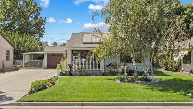 1055 T Street, Newman, CA 95360 (MLS #221114995) :: Heidi Phong Real Estate Team