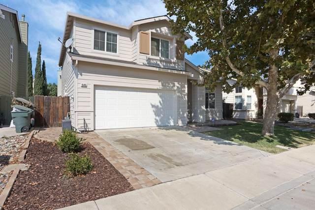 1545 Lankershire Drive, Tracy, CA 95377 (MLS #221115002) :: Keller Williams - The Rachel Adams Lee Group