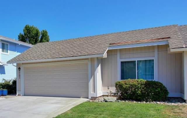 1161 Meadow Gate Drive, Roseville, CA 95661 (MLS #221115016) :: Deb Brittan Team