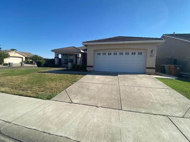 5212 Cleveland Bay Way, Elk Grove, CA 95757 (MLS #221115050) :: Keller Williams - The Rachel Adams Lee Group
