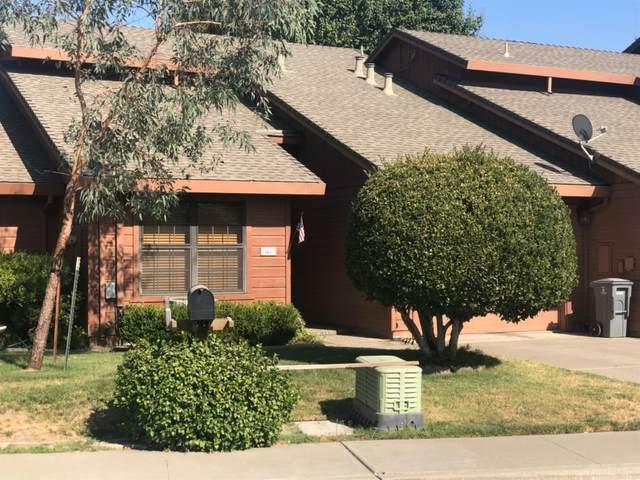 161 Country Club Drive, Colusa, CA 95932 (MLS #221115090) :: Heidi Phong Real Estate Team