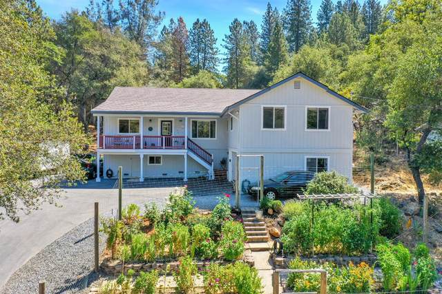 17155 Oscar Drive, Grass Valley, CA 95949 (MLS #221115194) :: 3 Step Realty Group