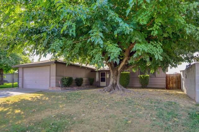 220 Bell Avenue, Sacramento, CA 95838 (MLS #221115196) :: Keller Williams Realty