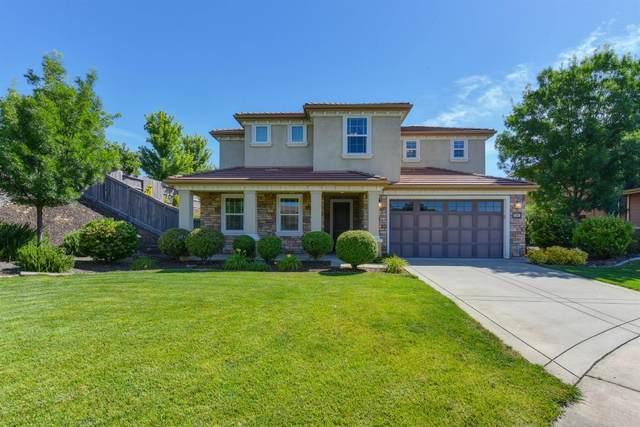 261 Copperwood Court, El Dorado Hills, CA 95762 (MLS #221115291) :: Heather Barrios