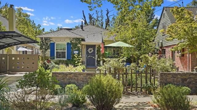 1840 Markham Way, Sacramento, CA 95818 (MLS #221115318) :: Heather Barrios