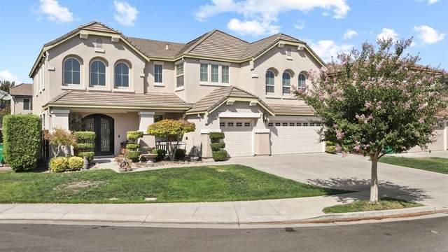 2735 Sand Castle Court, Stockton, CA 95209 (MLS #221115331) :: Heidi Phong Real Estate Team