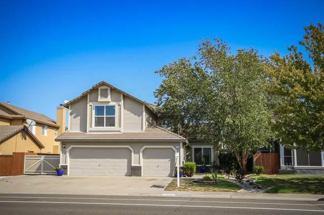9017 Palmerson Drive, Antelope, CA 95843 (MLS #221115332) :: Heather Barrios