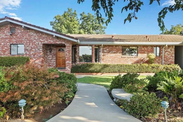 18191 E Milton Road, Linden, CA 95236 (MLS #221115341) :: DC & Associates