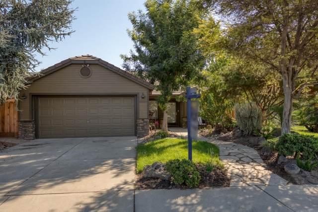 5530 Finney Road, Salida, CA 95368 (MLS #221115455) :: 3 Step Realty Group