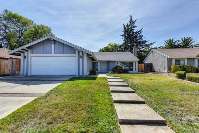 4829 Buffwood Way, Sacramento, CA 95841 (MLS #221115471) :: The Merlino Home Team