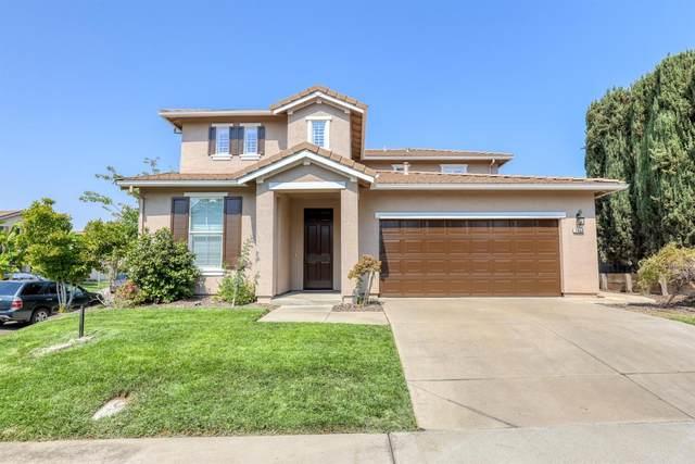 3825 Sierra Gold Drive, Antelope, CA 95843 (MLS #221115528) :: Keller Williams - The Rachel Adams Lee Group