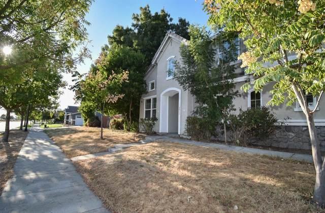 3511 San Juan Road, Sacramento, CA 95833 (MLS #221115529) :: Heidi Phong Real Estate Team