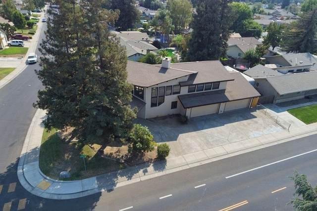 637 1st Street, Escalon, CA 95320 (MLS #221115547) :: Heidi Phong Real Estate Team