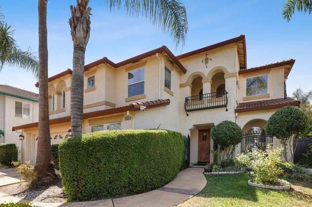 1654 Danbrook Drive, Sacramento, CA 95835 (MLS #221115560) :: REMAX Executive