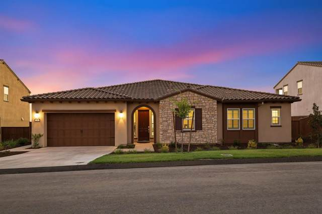 218 Parma Court, El Dorado Hills, CA 95762 (#221115580) :: Rapisarda Real Estate