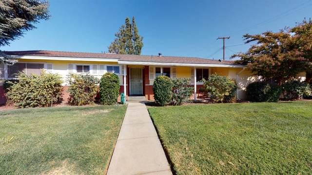 220 S Berkeley Avenue, Turlock, CA 95380 (MLS #221115581) :: Keller Williams - The Rachel Adams Lee Group