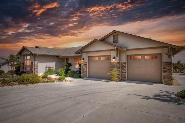 1801 Oak Creek Drive #385, Copperopolis, CA 95228 (MLS #221115610) :: Deb Brittan Team