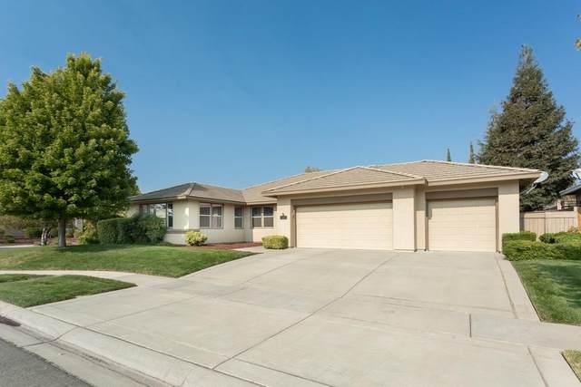 2052 Roy Ranch Way, Plumas Lake, CA 95961 (MLS #221115628) :: Keller Williams - The Rachel Adams Lee Group